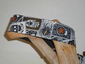Magic 2 Inch Custom Made Martingale Dog Collar