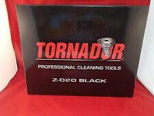 TORNADOR  BLACK PROFESSIONAL Liquid Air Cleaning Tool Z-020 MORE POWER CLEANER