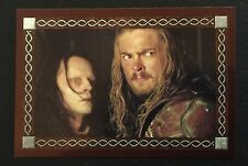 Lord Of The Rings - Merlin Sticker # 60 The Two Towers - Lotr ttt - Eomer