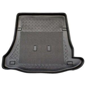Kofferraum Wanne Schale Matte für Mitsubishi Pajero 2 Wagon 91-00 lang