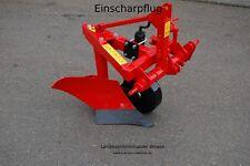 Beetpflug Ackerpflug Traktor schlepper Kleintraktor Pflug