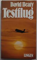 David Beaty - Testflug (gebunden)