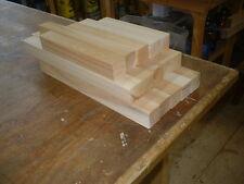 15 Pieces of Northern White Cedar 2X2