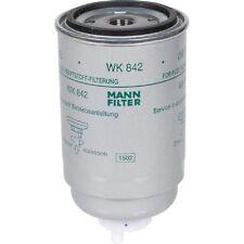 MANN Kraftstofffilter WK842 Filter Case  IH IHC usw 565WK842