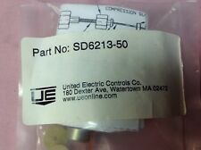 United Electric Connector Kit SD6213-50