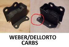 (x2) LOTUS Elan  FRONT ENGINE MOUNTS  (** Weber Dellorto Carbs **)   (1962- 74)