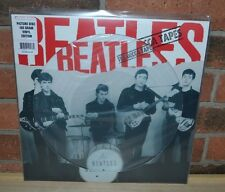 "THE BEATLES - The Decca Tapes, Limited 180 Gram 12"" PICTURE DISC New!"
