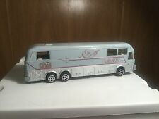 Country Star BILLY RAY CYRUS'S Touring Bus EAGLE COACH 1993 ROAD CHAMPS INC.