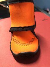 Pet Dog Puppy Warm Boots Outdoor Waterproof Anti-Slip Shoes Rain Snow Booties S