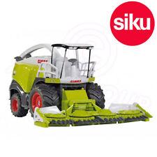 Siku Farmer Serie Modelle von Landwirtschaftsfahrzeugen Fahrzeugmarke CLAAS