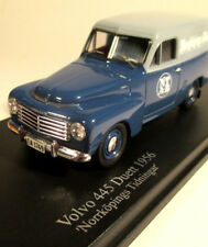 "wonderful modelcar VOLVO PV445 Duett  ""Norrköpings Tidningar NTAB"" 1956 -1/43"