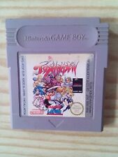 Toshinden - Nintendo Game Boy