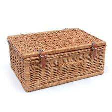 Wicker Vintage/Retro Decorative Baskets