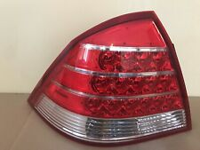 2005 - 2007 MERCURY MONTEGO DRIVER LEFT LED TAIL LIGHT BRAKE LAMP LH OEM