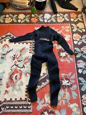 Oneill Mens 3mm Full Suit (back zip) Medium