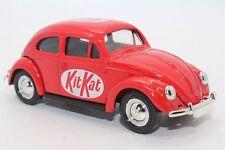 Corgi VW Beetle Kit Kat Car 1:43 - Promo - Gt Britain