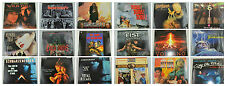 Laserdisc Clear Out Collection Laser Discs City On Fire/Fist Of The North Star++