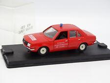 Verem 1/43 - Renault 18 Pompiers de l'Eure
