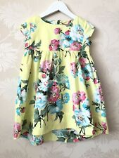 Joules Girls Dress Age 5 Years, Height 110cm.