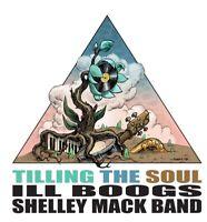 NEW Funk Soul Breaks Bboy Tilling The Soul LP Pre-order - Read Description