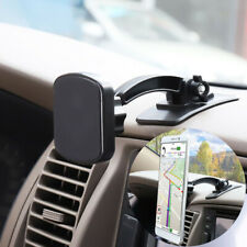 Universal Magnetic Car Phone Holder Cell Phone Support Clip Stand Tablet Mount