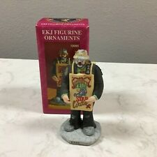 Collectible Emmett K