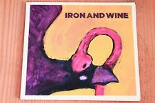Iron And Wine – Boy With A Coin - 3 tracks - CD maxi