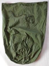 Sac paquetage imperméable BAG WATERPROOF CLOTHING armée US USA américain