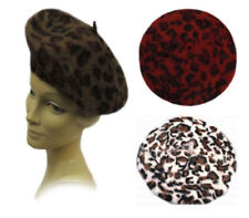 Chapeaux bérets taille unique pour femme