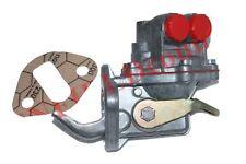 Kraftstoffsaugpumpe 2 Löcher Massey Ferguson 135 150 240 245 250 2200 Traktor