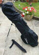 Titleist Golf Stand Bag ( Sleet/black ) unused/new