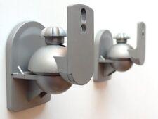 2 x Wandhalterung Halterung für Lautsprecher Boxen Heimkino Hifi Halter BH4S