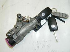 VW Golf IV Zündschloß & 2 Schlüssel