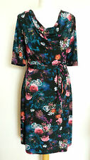 Monsoon Polyester Casual Regular Size Dresses for Women