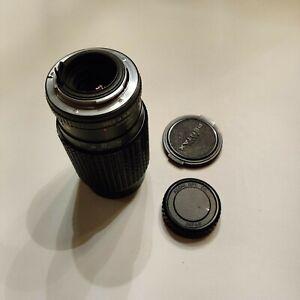 SMC Pentax Zoom 45-125mm Camera Lens f 1:4 JAPAN PK Mount
