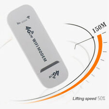 US 4G LTE High-Speed Router WiFi Modem Stick USB Dongle Network Card Wireless
