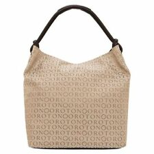 Oroton Canvas Hobo Handbags