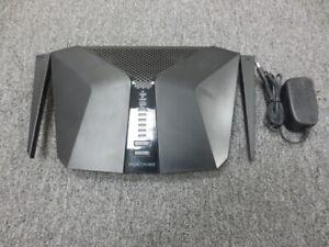 NETGEAR Nighthawk AX4 RAX40 4-Stream AX3000 WiFi Router