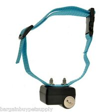 Eyenimal Waterproof Dog Pet No Bark Progressive Static Shock Collar N-4142