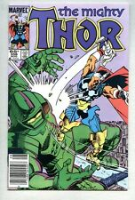 Thor #358-1985 nm- Walt Simonson Beta Ray Bill
