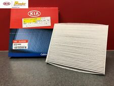2014-2018 KIA FORTE, FORTE5, KOUP NEW OEM CABIN AIR FILTER    A7F79 AQ000