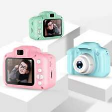 Digital HD 1080P Mini Kids Camera Toys 2.0 Inch Kid Birthday Gift Toys For Child