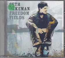 SETH LAKEMAN - freedom fields CD