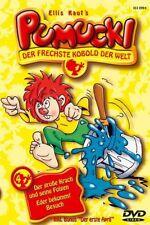 DVD * PUMUCKL DVD 4 - CLARIN - BAYRHAMMER # NEU OVP !