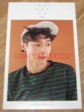EXO EX'ACT LUCKY ONE SMTOWN COEX Artium SUM OFFICIAL GOODS LAY 4X6 PHOTO NEW