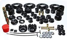 Energy Suspension Bushing Kit PT CRUISER 01-05 5.18108G / Black Kit