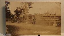 Club Deportivo de Ponce, Vintage PUERTO RICO Rodriguez Serra Real Photo PC