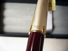 [Fine nib] Pilot NAMIKI Elite 95s Fountain Pen Deep Red 14K Brand New JAPAN