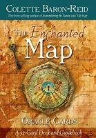 Colette Baron-Reid - The Enchanted Map Oracle Cards