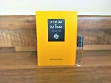 Acqua Di Parma Colonia Pura Eau De Cologne Unisex 1.5ml Sample Vial Spray